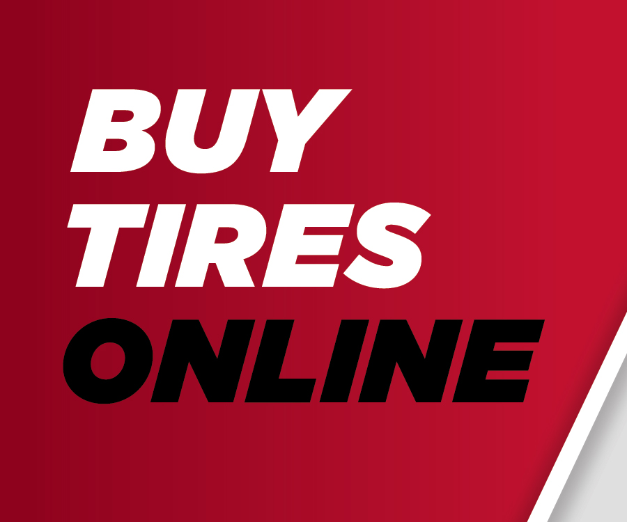 Buy Tires online at Wickle Tire Pros