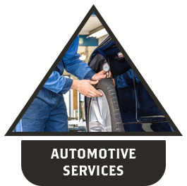 Automotive Services Available at Wickel Tire Pros in Burley, ID 83318